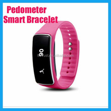 Bluetooth Smart Watch See Watch Men Women Sports Watch Wrist For Samsung Galaxy S5 Android Mobile Phone Pedometer