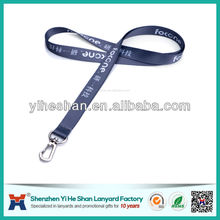 Factory eco-friendly new balance lanyard