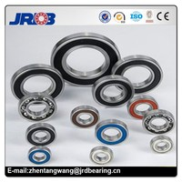 JRDB Deep Groove Ball bearing repair