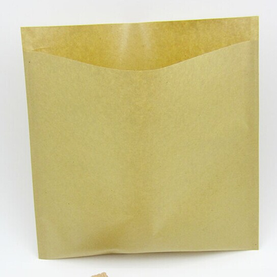 Custom craft fruit & vegetable paper bag of food packing