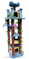 Multilevel Cat tree Cat Furniture