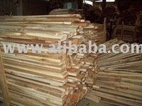 Acacia Wood Lumber/Timber Raw Material Dry Sawn Shaved Double Sided Make Pallet Very Cheap Vietnam Wholsale
