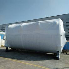 Fast delivery pe heat shrink film for beverage packing factory blowing machine china supplier
