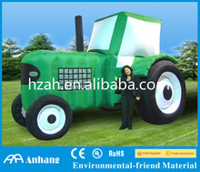 Inflatable Tractor Model for Advertising Decoration/ Inflatable Car Model