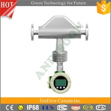 China's top level digital diesel fuel oil flow totalizer meter, water meter, flow meter