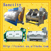 70 kg Industrial Horizontal Automatic Carpet Washing Machine/Washing Machine For Carpet/Blanket Washing