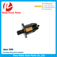 European truck parts oem 9701500010 0002500562 0002500062 auto vacuum clutch booster for mb actros mp3 clutch servo