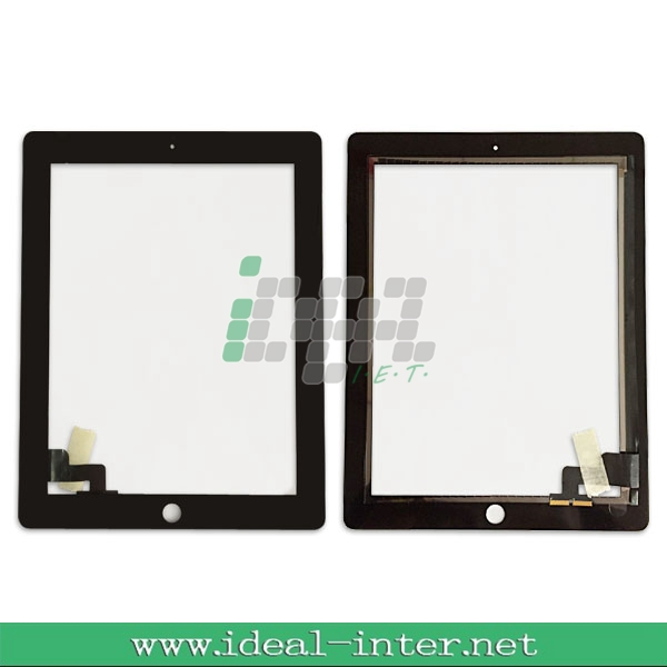 Original touch panel for ipad 2 touch