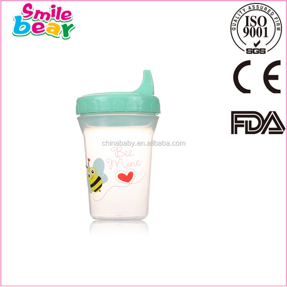 Quality OEM/ODM wholesale sippy Baby Cup