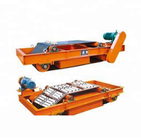 Best performance RCYD Self-cleaning Permanent Magnetic Separators on belt conveyor for sale with factory price