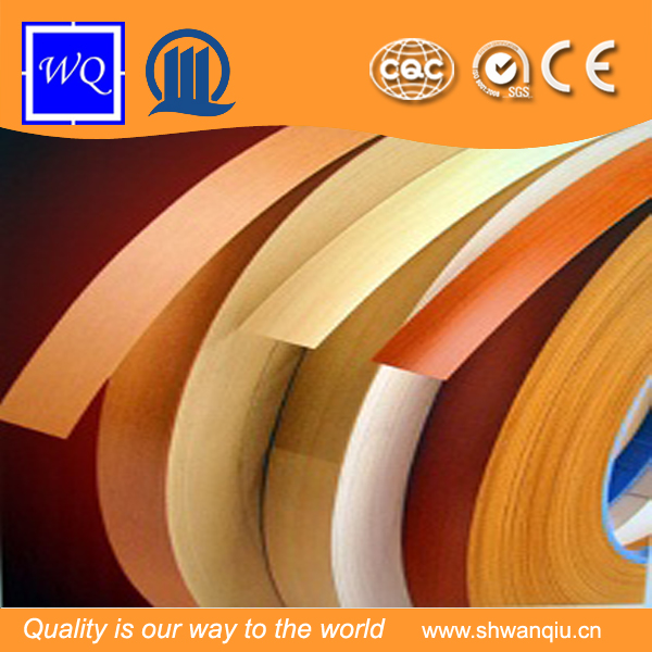 High gloss 2mm pvc edge banding for furture