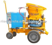 Dry Mix Concrete Spray Machines