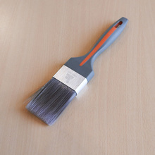 double nozzle texture paint tools paint sanjian paint brush