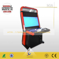 2016 Hot sell Ultra Street Fighter IV Game Consoles Arcade Video Game Machine from WangDong