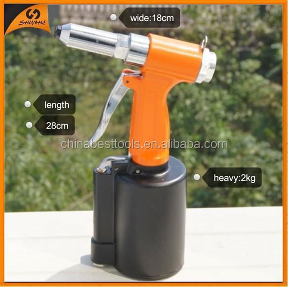 Best on sales very new type rivet nut tools 1/4 20 popular rivet gun