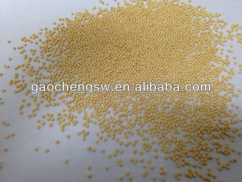 Pharmaceutical Grade Coated Time Release pellets of Vitamin C