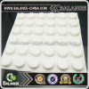 furniture rubber foot pad,protective rubber feet,round pads