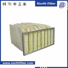 Bag Filters , Fabric Filter Systems , air pollution control