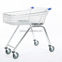 100L Grocery Shopping Cart Trolley(NZ Style)