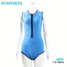 Factory Price Seamless Steel Boned High Waist Adult Sexy Neoprene Surfing Bodysuits Butt Lift Women Lingerie