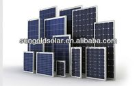 OEM pv solar panel support --- Factory direct sale