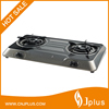 JP-GC215 China Manufacture Popular 2 Burners Free Standing General Gas Stoves