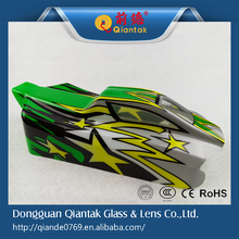 OEM Hot Sale Plastic Toy Car Shell Cover