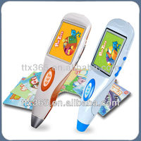 Hottest with popular touch games and Video of kids touch and talk pen