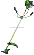 Promotion new halley gas brush cutter with GS TUV PS new design hot selling