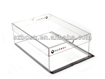 Acrylic Shoe Box,Acrylic Footwear Box,Acrylic Shoe Holder