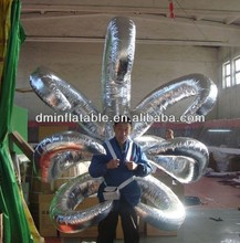 Hot sale inflatable wing costumes for advertisement