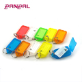 China supplier Colorful Key Tag