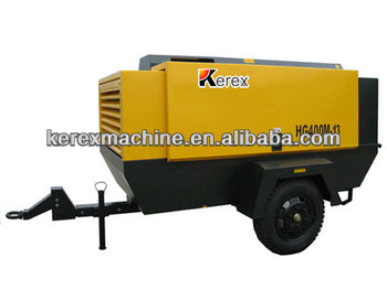 78-80dB(A) air suspension compressor Model HG300M-10