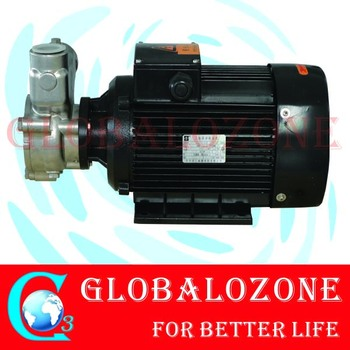 ozone water mixing pump, gas liquid mixing pump ozone pump, ozonated water mixing pump