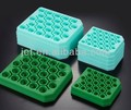 plastic tube rack for 15ml 50ml centrifuge tubes