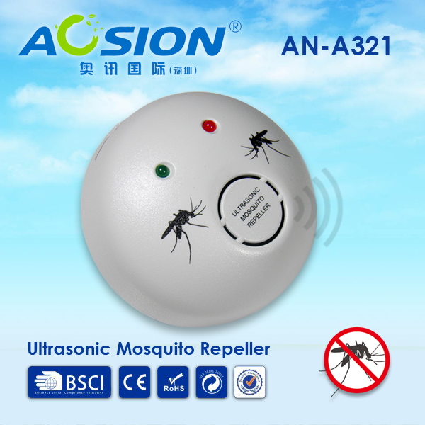 With CE&ROHS ultrasonic electronic mosquito control machines
