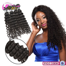 XBL Shedding Free Human Hair Virgin Brazilian Hair Sale Virgin 40 Inch