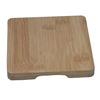 Useful customized shape olive wood chopping board