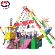 Henan top supplier 12x6m 16 seats amusement rides real pirate ships for sale