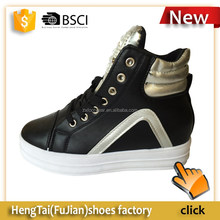 High Top Style Casual Skate Shoe Manufacturer