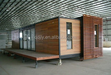 expandable container house luxury furnished container home
