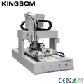 Auto Screw Fastening Platform KS-2220 Automatic Screwdrivering Machine