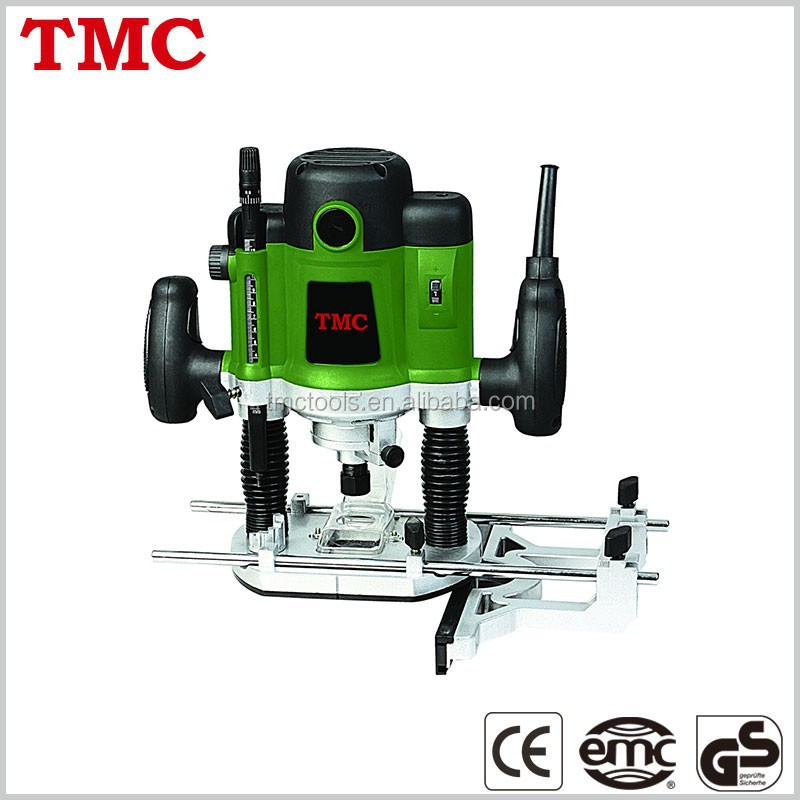 8/12mm 1500W Professional Electric Wood Router