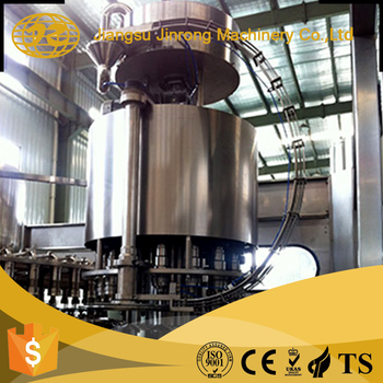 High Efficiency aseptic carton combibloc filling machine