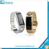 Online shopping fashionable gold couple smart watch for mobile phones D8 smart watchs