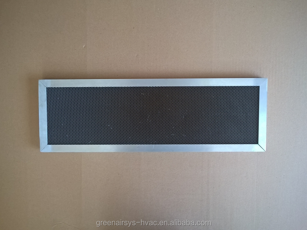 Supply Air AC Ventilation Panel Air Filter