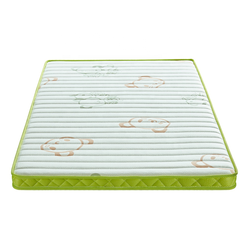 Queen Bed Thin Pad Natural Coir Coconut Fiber Cot Mattress - Jozy Mattress | Jozy.net