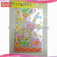 custom printed cellophane candy bags opp cello party bags