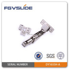 135 degree stainless teel two way cabinet hinge