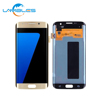 Factory Wholesale Price For Samsung S7 Edge LCD Touch Screen Display Digitizer Assembly Replacement
